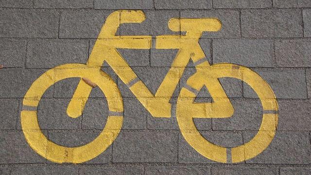 Ecología saludable sobre ruedas