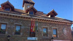 Ayuntamiento de Navacerrada.