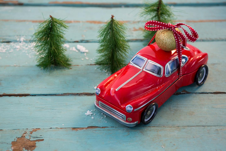 ¿Qué regalar si eres un amante de los coches? Aquí algunas ideas