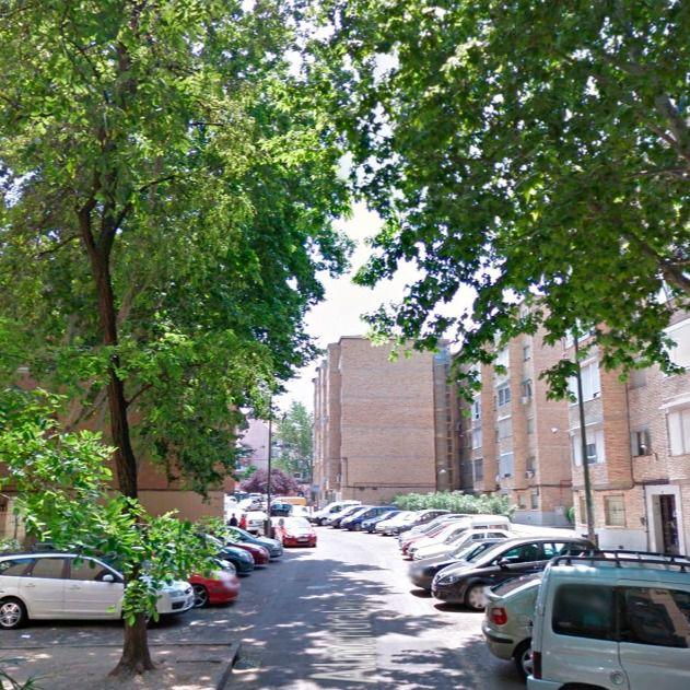 Herido un niño de tres años tras caer desde un tercer piso en Carabanchel