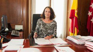 Yolanda Ibarrola, directora de Justicia: