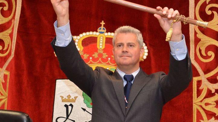 Izquierda Independiente niega cualquier conversación con otros partidos para una moción de censura en 'Sanse'