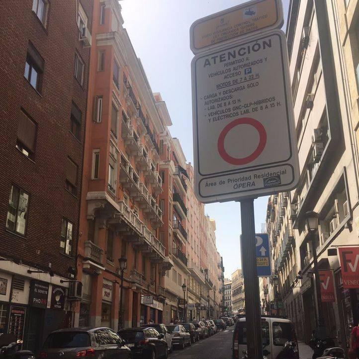 C's propone rebajar las multas en las APR de 90 a 50 euros
