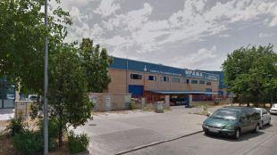 Accidente laboral en Fuenlabrada: un obrero, grave tras caer de una nave