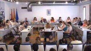 Ciudadanos pierde hoy Valdemoro, su 'joya' madrileña
