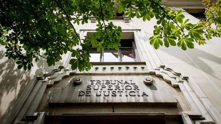 El presidente del TSJM dice que la Justicia va