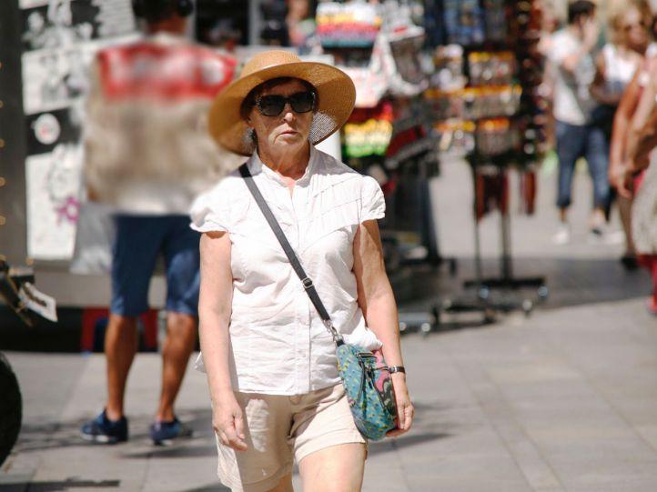 Madrid, entre las 30 provincias en aviso por altas temperaturas para este domingo