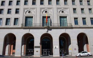 Ministerio de Fomento.