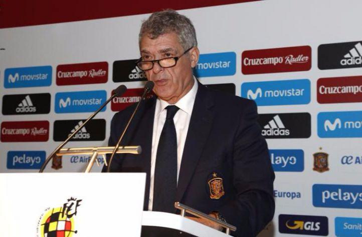 Ángel María Villar y su hijo Gorka, detenidos por el desvío de fondos de la Federación de Fútbol
