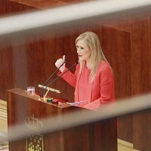 El Gobierno pone fecha para el Debate sobre el estado de la región: 21 y 22 de septiembre