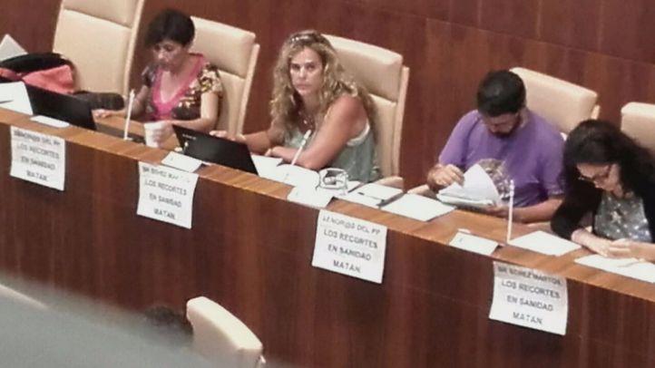 La Justicia anula la expulsión de los concejales de Leganemos pero no resuelve el cisma