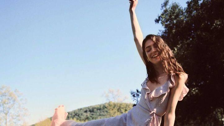 Crúzate el vestido y conviértete en la protagonista del verano