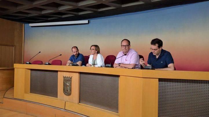 El PSOE llevará al Pleno una moción de urgencia contra la privatización de servicios de Madrid Salud