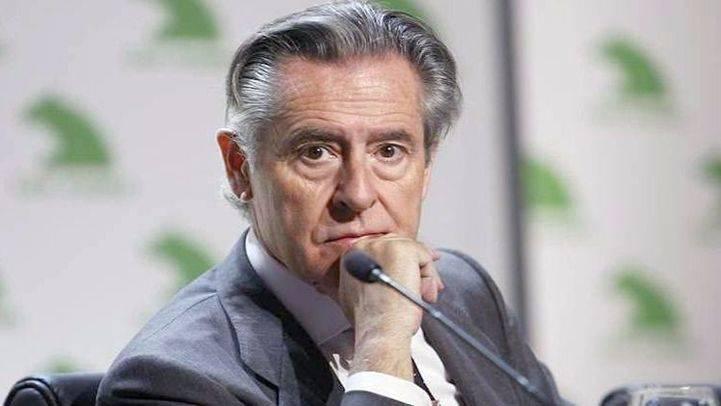 Miguel Blesa, el inspector de Hacienda que llegó a Caja Madrid de la mano de Aznar