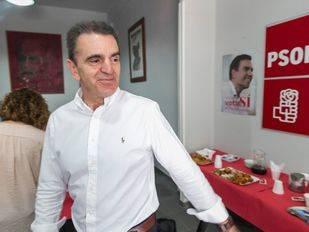 Franco quiere aprovechar el 'efecto Sánchez' para su campaña