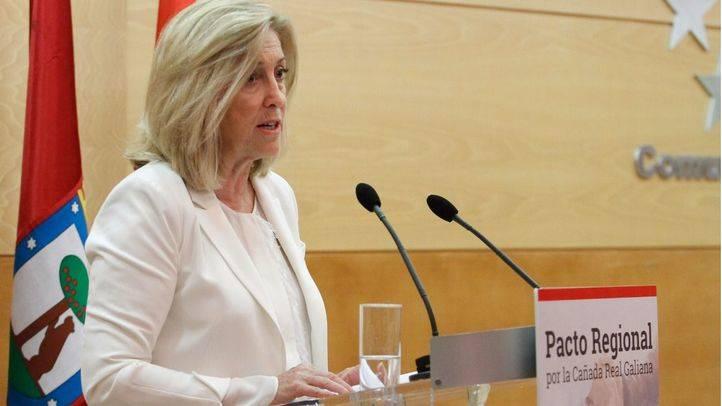Dancausa compare en el Congreso por el 'caso Mercamadrid'