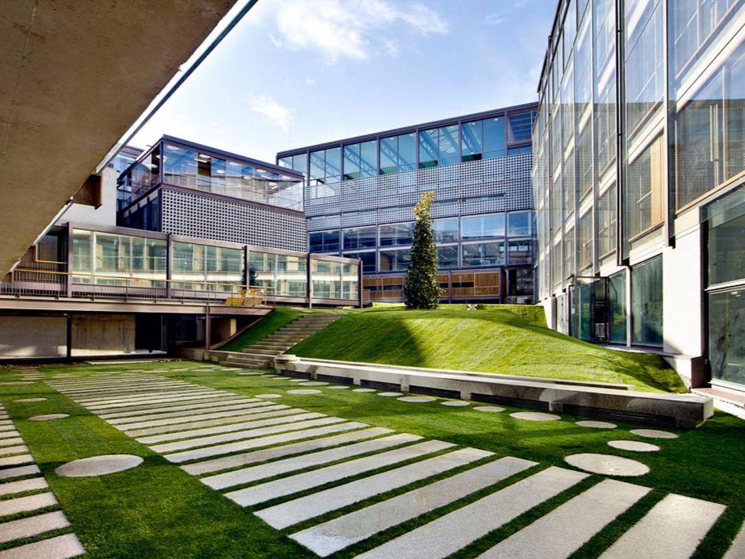 Colegio de arquitectos mallorca trendy d ignacio martnez ventura presidente del colegio oficial - Arquitectos palma de mallorca ...