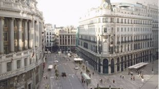 'Sí' unánime a la plataforma logística de Canalejas, con un ahorro municipal de 40 millones