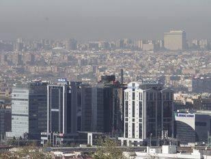 Sabanés intentará sacar adelante el Plan de Calidad del Aire en septiembre