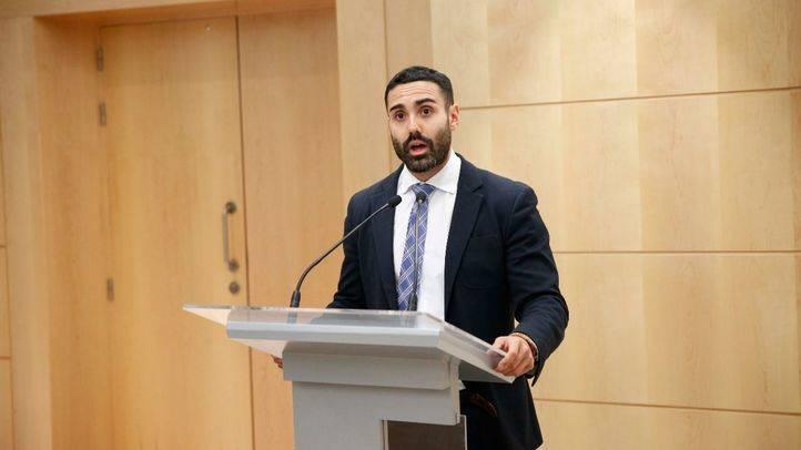 Ciudadanos no consigue sacar adelante en el Pleno la rebaja de las multas en APR