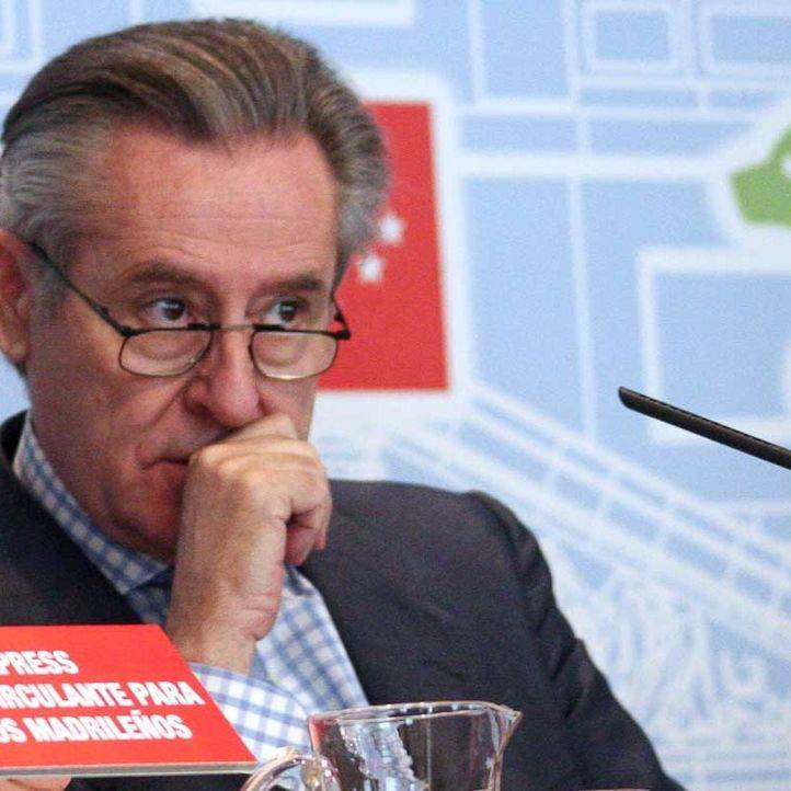 Incinerado en Córdoba el cadáver de Miguel Blesa