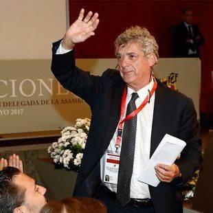 El juez decreta prisión incondicional sin fianza para Villar y su hijo Gorka