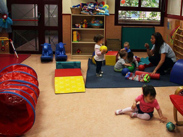 Las escuelas infantiles municipales tendrán sistemas de climatización si así se consensúa con las AMPAS