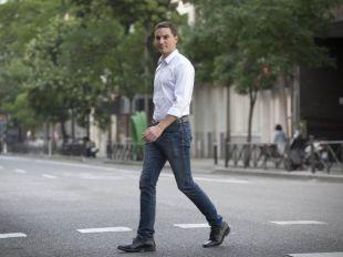 Juan Lobato, alcalde de Soto del Real y aspirante a la Secretaría General del PSOE-M
