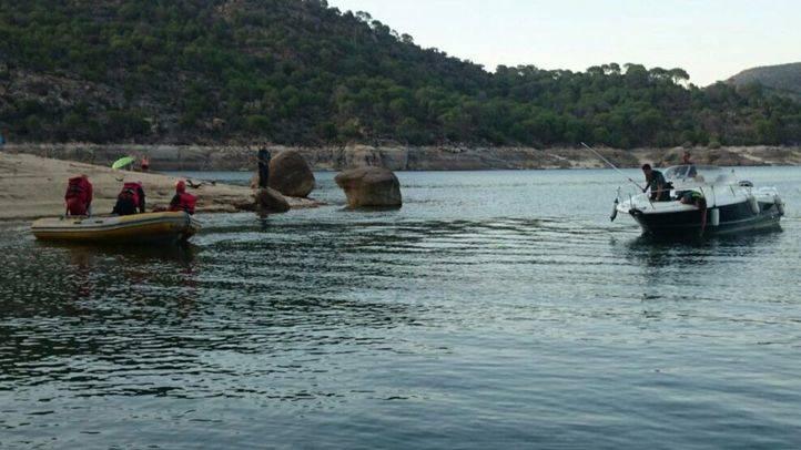 Una joven de 23 años fallece ahogada en el pantano de San Juan