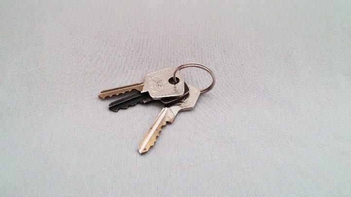 La Policía de las Rozas custodia las llaves de viviendas y negocios durante el verano