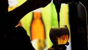 Una cerveza 100% 'made in Madrid'