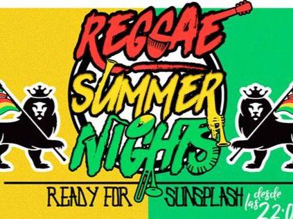 Villar del Olmo acoge el primer festival de reggae de Madrid