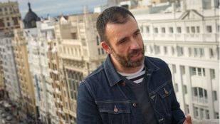 Nacho Murgui, coordinador de distritos y concejal-presidente del distrito Retiro del Ayuntamiento de Madrid