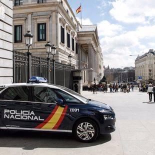 Dos detenidos por robos en establecimientos de las estaciones de tren de Sol y Leganés