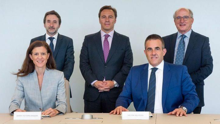 El Corte Inglés y Repsol crean la mayor red de tiendas de proximidad y conveniencia en España