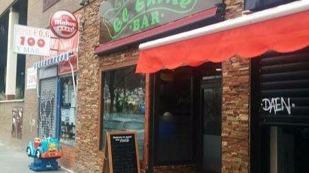 Un bar de Mirasierra es asaltado a mazazos para robar la recaudación de las máquinas tragaperras