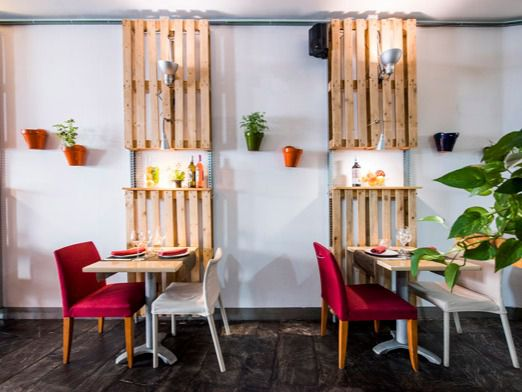 Abiertos en agosto: dónde comer en Madrid