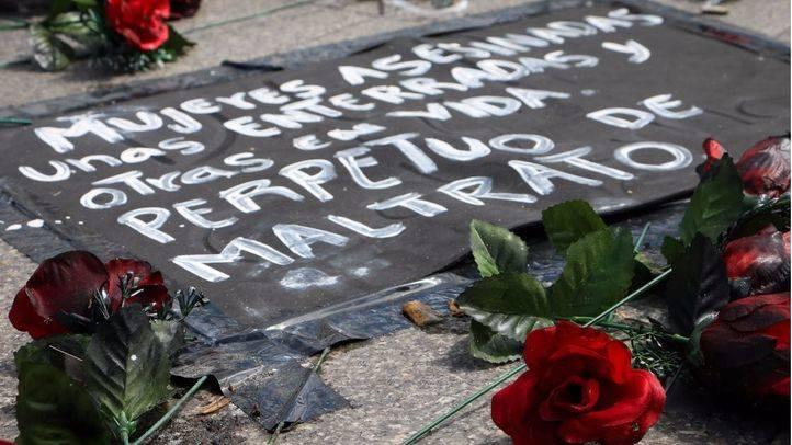 La Comunidad de Madrid atendió a 352 víctimas de violencia machista durante el primer semestre de 2017