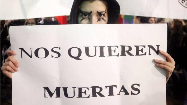 La Puerta del Sol será esta tarde epicentro de la repulsa contra la violencia machista