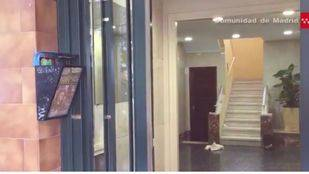 Ingresado en el Puerta del Hierro el detenido por intentar asesinar a su expareja en Alcorcón