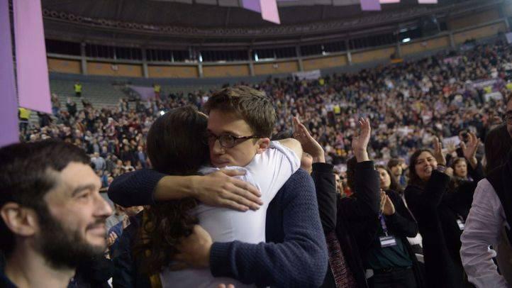 ¿Unirá Madrid a Iglesias y Errejón?