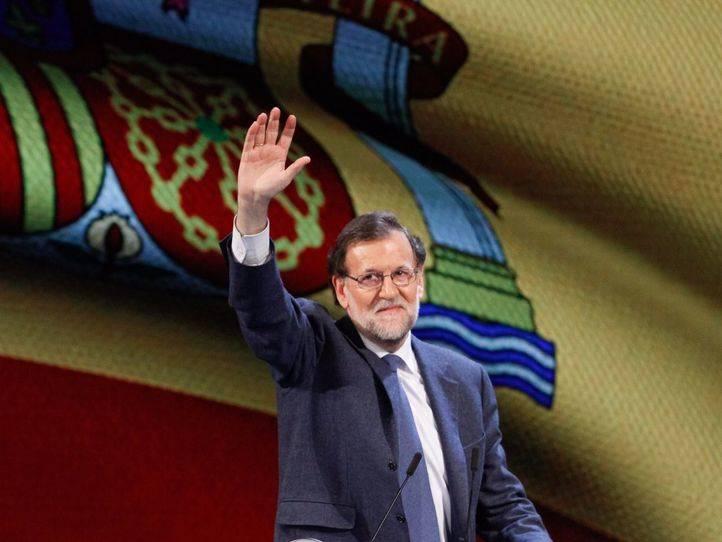 Mariano Rajoy. (Archivo)