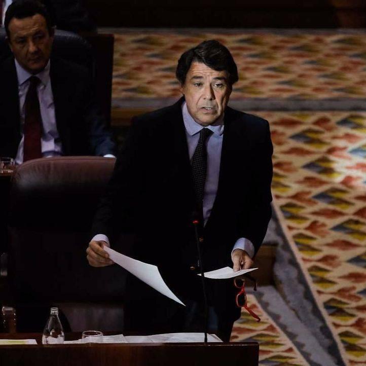 González vuelve a pedir su libertad debido al desgaste