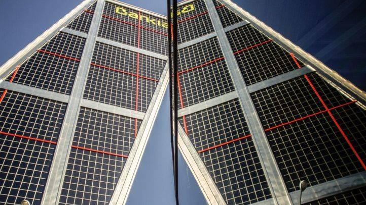 Bankia obtiene un beneficio neto atribuido de 514 millones de euros hasta junio, un 6,7% más