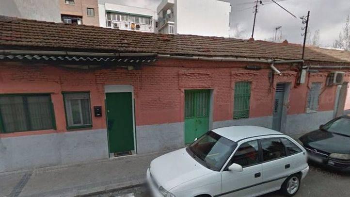 El Ayuntamiento protegerá la casa de Entrevías que fotografió Capa