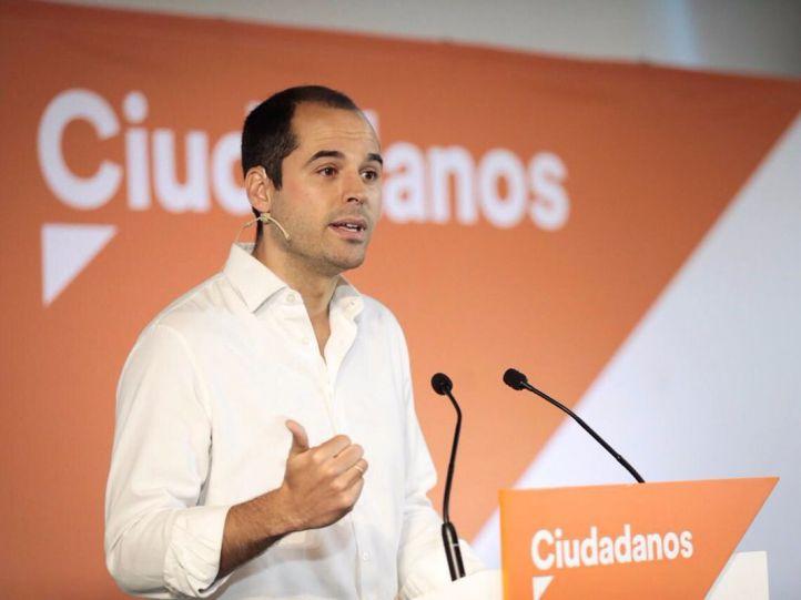 Aguado duda de que Cifuentes vaya a aplicar el código ético en Guadalix
