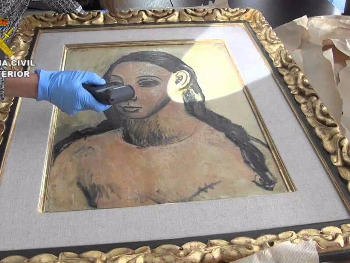 La Fiscalía pide cuatro años de cárcel para Jaime Botín por tratar de sacar de España un Picasso