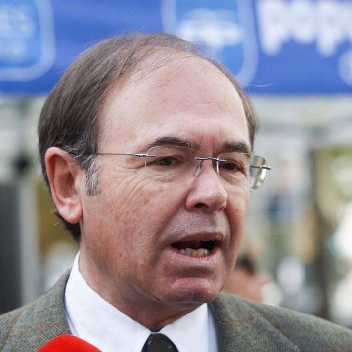García-Escudero defiende que solo tenía competencias