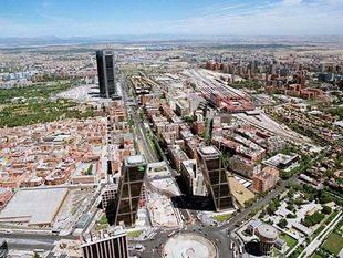 Tras 20 años de bloqueo, sale adelante la transformación del norte de Madrid