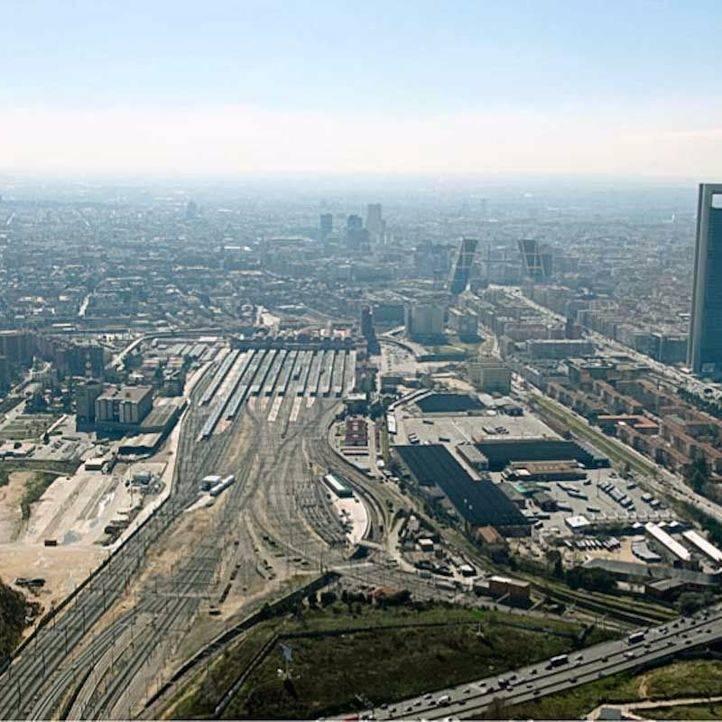 El proyecto definitivo para el norte de Madrid se presenta este jueves